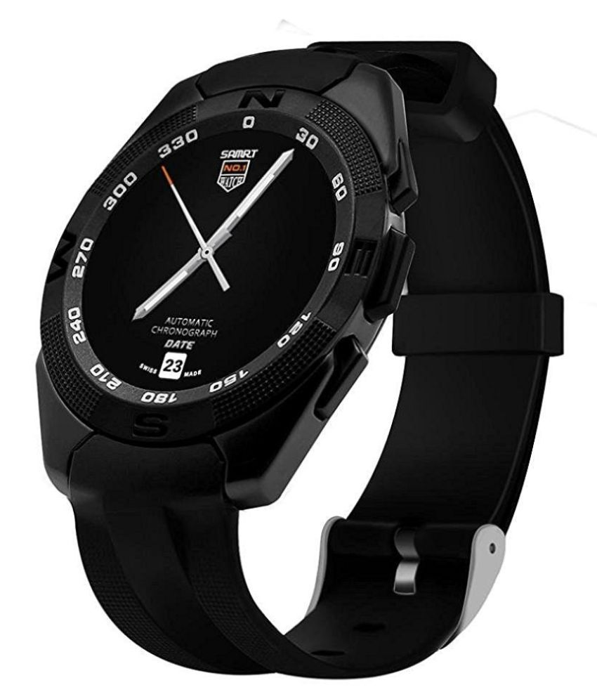 MECKWELL Desire SV Smart Watches
