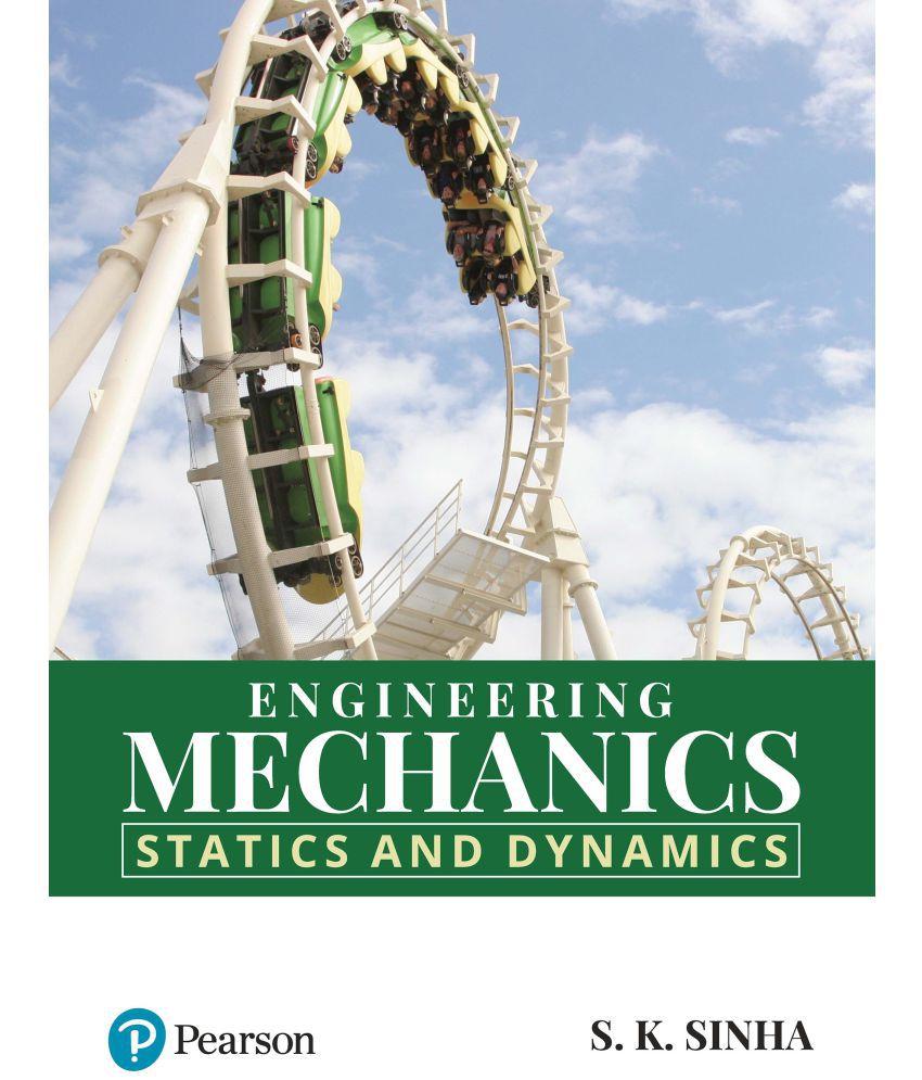 Engineering Mechanics, 1st Edition