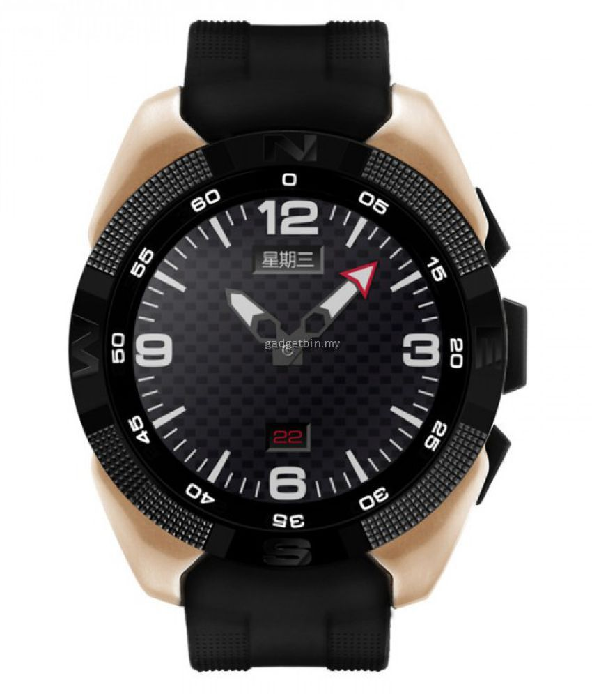 MECKWELL  A6000 Plus Smart Watches