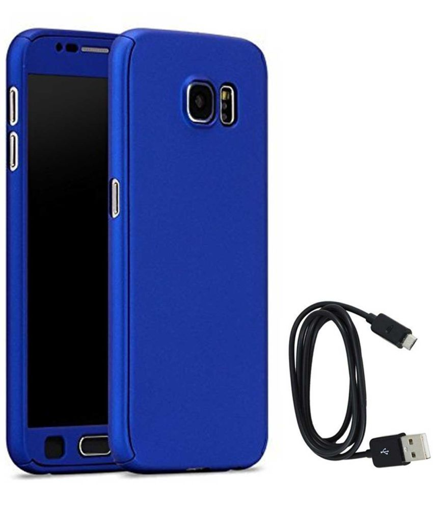 Samsung Galaxy J7 Max Cover Combo by TBZ