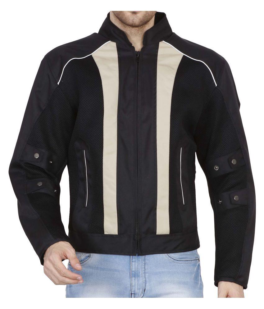 649ac711 Cascara Voyager Thermal Waterproof Rider Jacket