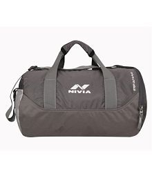 c8589735fb Nivia Gym Bags - Buy Nivia Gym Bags Online at Best Prices on Snapdeal