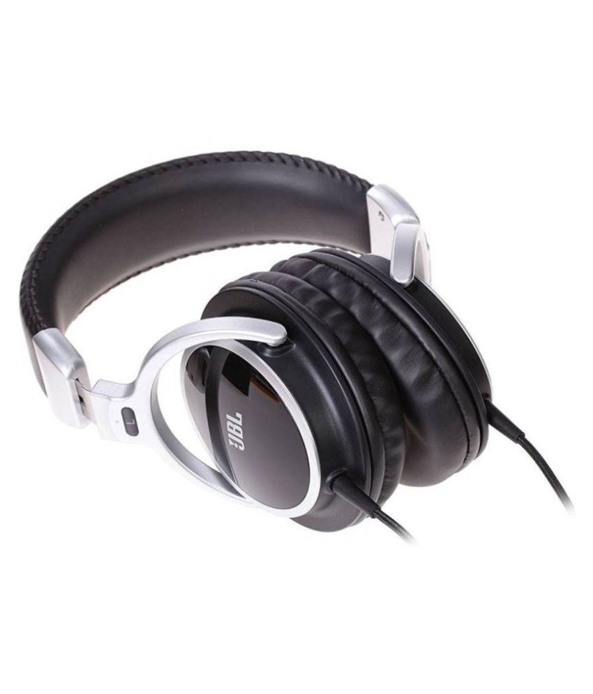 b6f0b79dc80 JBL C700SI Over Ear Wired Headphones With Mic - Buy JBL C700SI Over Ear  Wired Headphones With Mic Online at Best Prices in India on Snapdeal