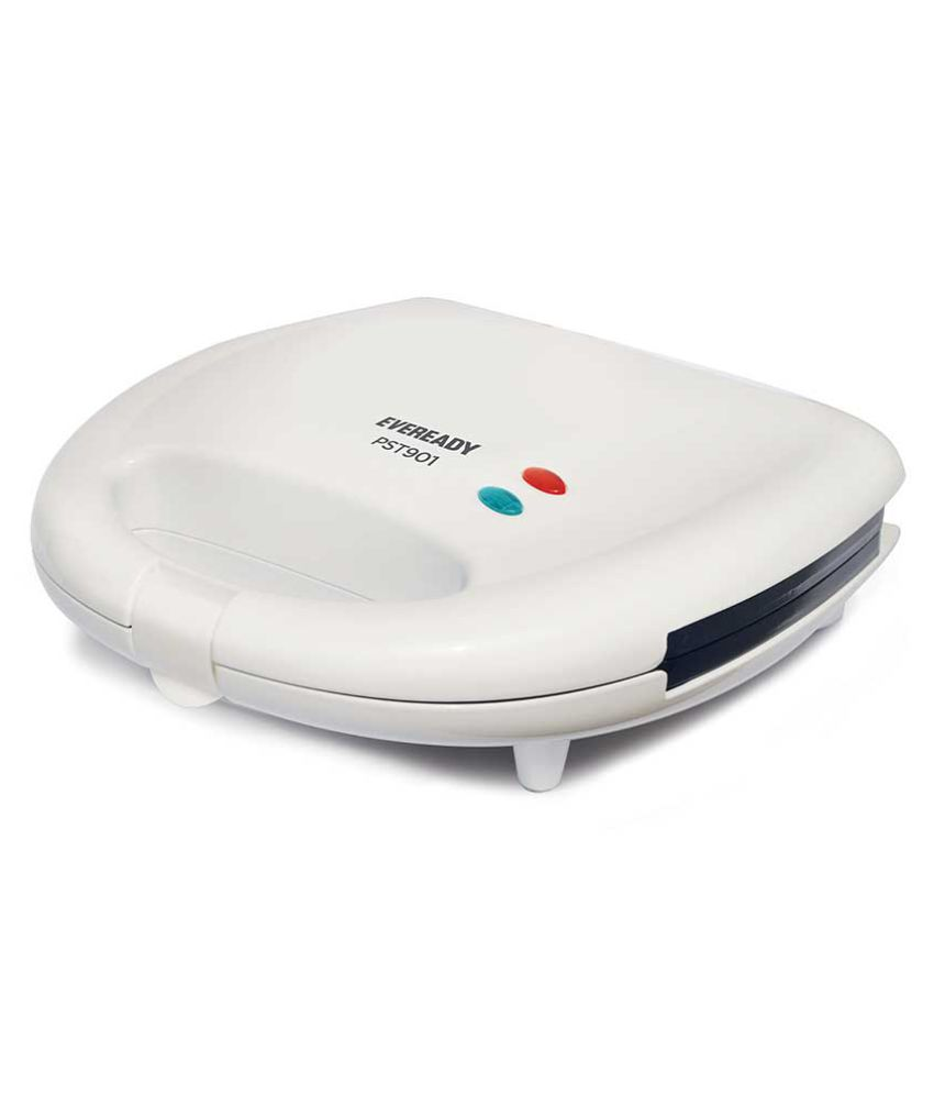 7bf42b7e1c1 Eveready PST901 750 Watts Sandwich Toaster Price in India - Buy Eveready  PST901 750 Watts Sandwich Toaster Online on Snapdeal