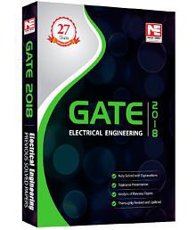 GATE 2018 Electrical Engineering Solved Paper