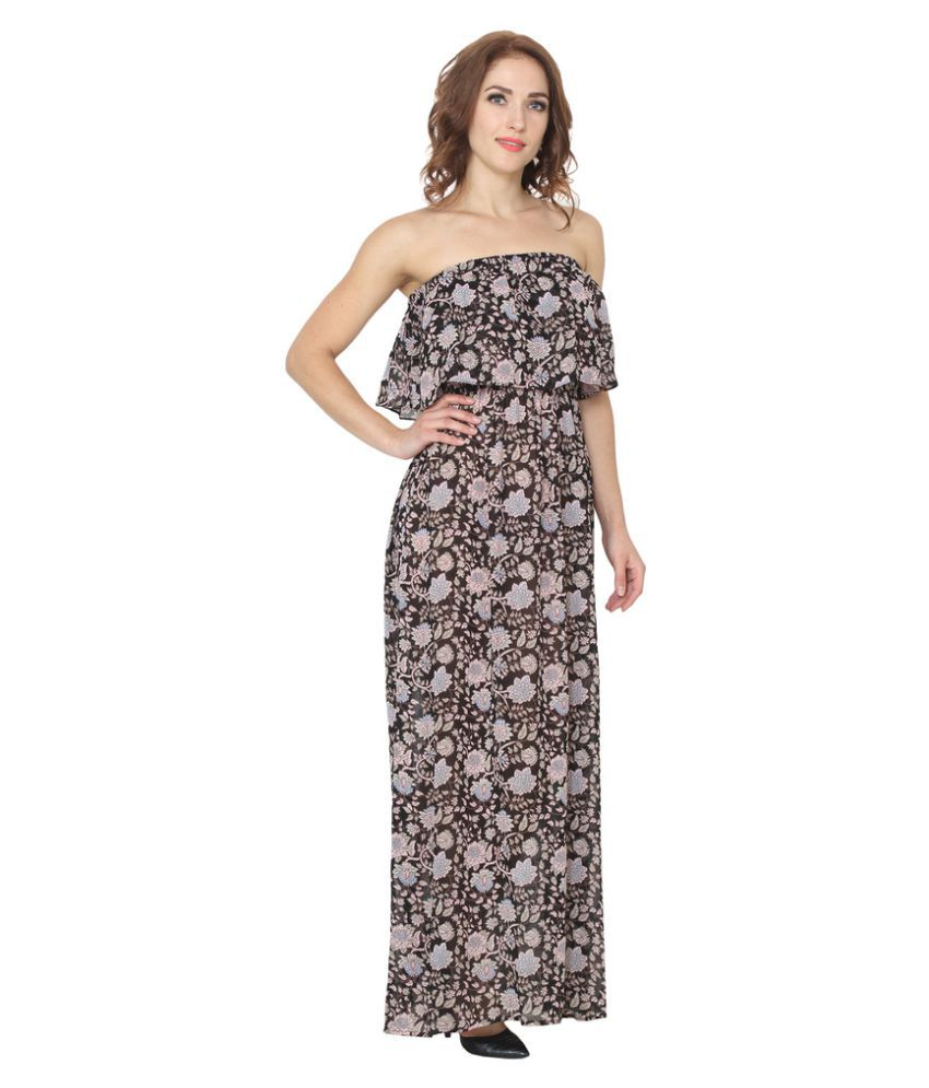 Nouvelle Vague Georgette Dresses