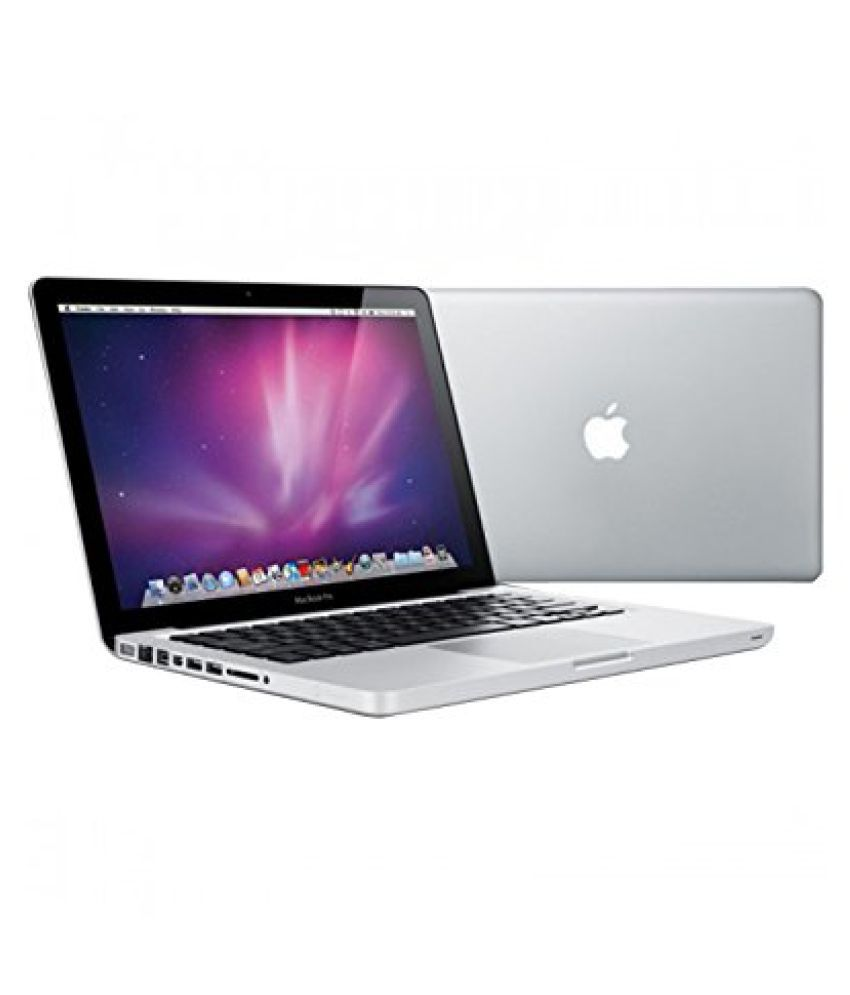 MacBook Pro MD101HN/A Notebook Core i5 (3rd Generation) 4 GB 33.78cm(13.3) Mac OS X 10.9 Not Applicable Silver