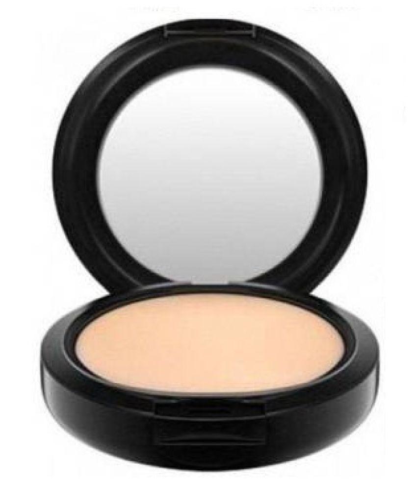 Mac Foundation,studio Fix Compact Face 65 Gm: Buy Mac
