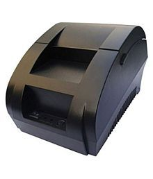 Zjiang HOP-H58 Single Function B/W Thermal Printer