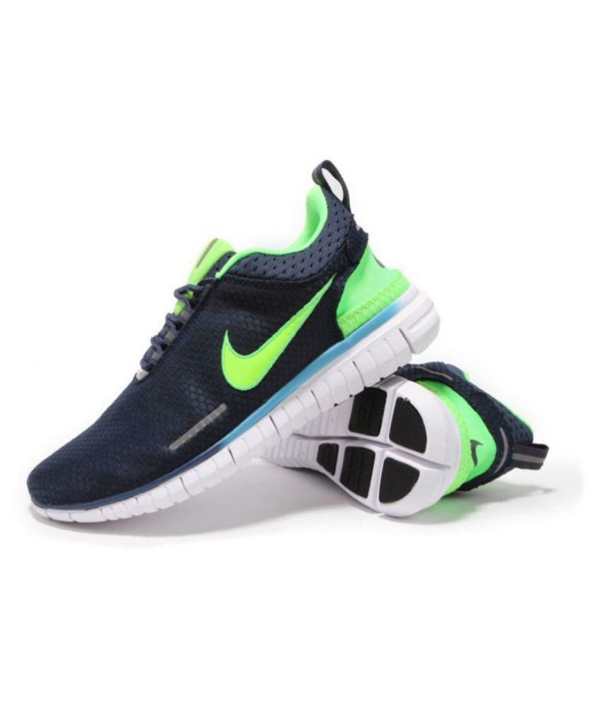 73e2d1b248a3e Nike FREE OG Running Shoes - Buy Nike FREE OG Running Shoes Online at Best  Prices in India on Snapdeal