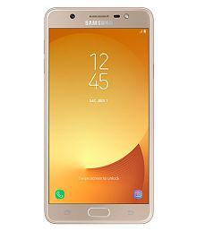 Samsung Galaxy J7 Nxt (Gold, 16GB) - 2GB RAM