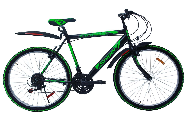 Hi-Bird Sniper 21 Speed Bicycle 26T Adult Bicycle Adult