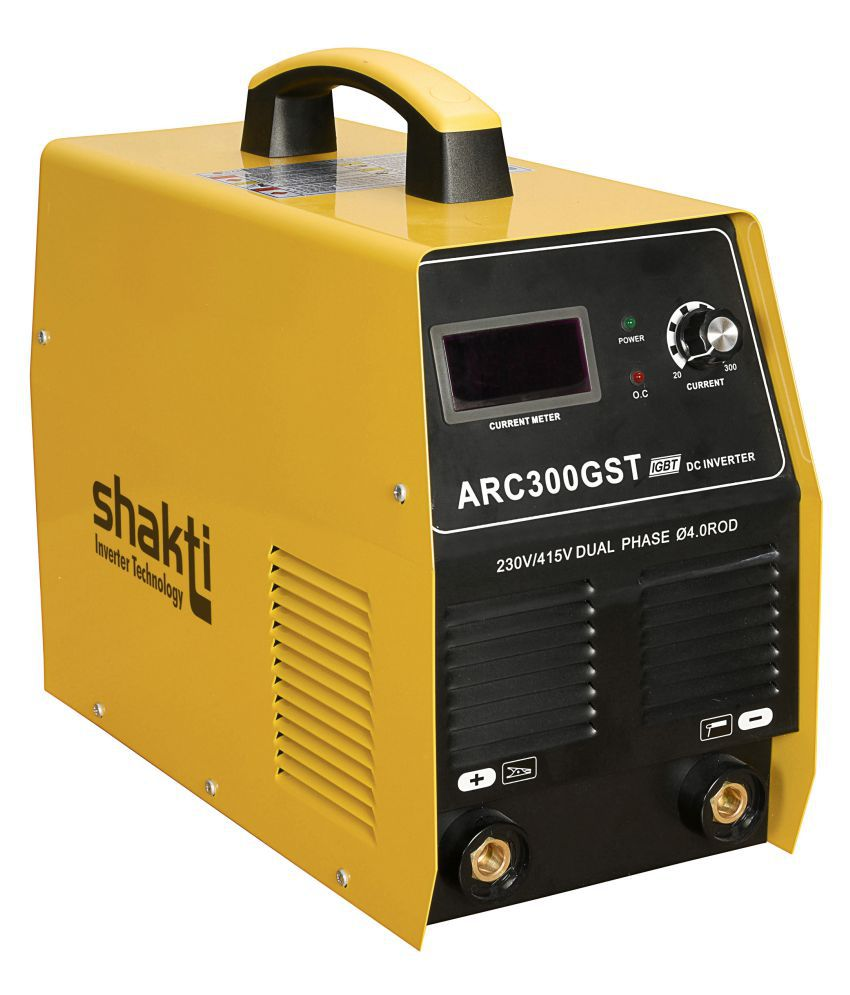 Shakti Inverter Welding Machines: Buy Shakti Inverter ...