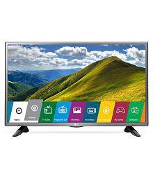 LG 32LJ525D 80 cm ( 32 ) HD Ready (HDR) LED Television