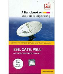 Hand Book Of Electronics Engineering