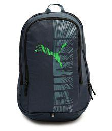 Puma Grey NA Backpack