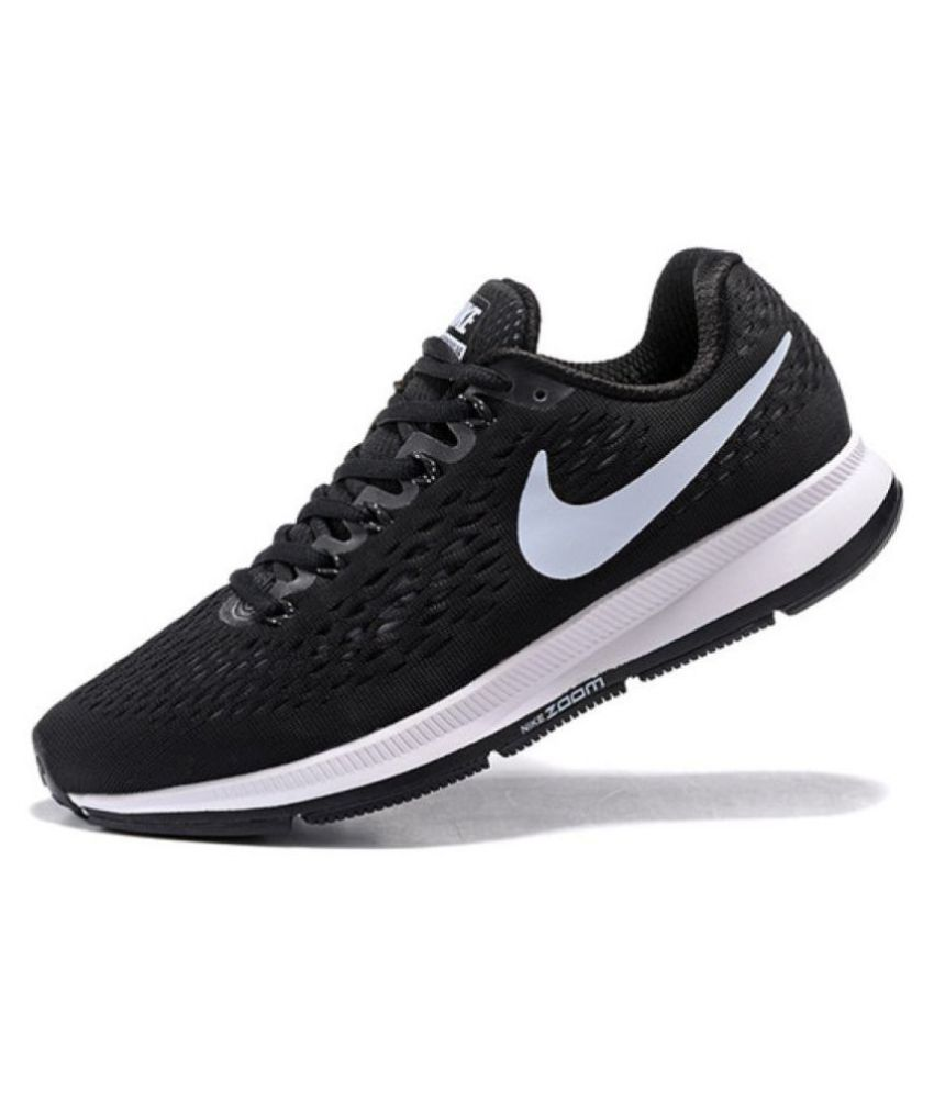 Amazon.com; Nike 2018 PEGASUS 34 ZOOM VOMERO Running Shoes available at  SnapDeal for Rs.3599