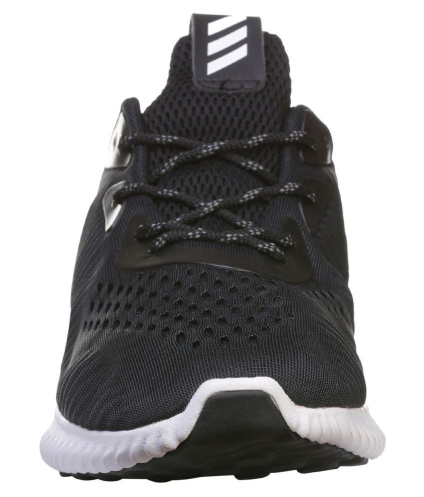 new release factory outlet united states Adidas Alpha Bounce 1 Running Shoes