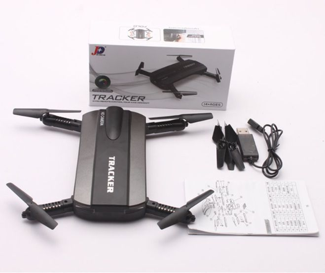 Jxd 523 Foldable Drone With Camera Phone Control Fpv