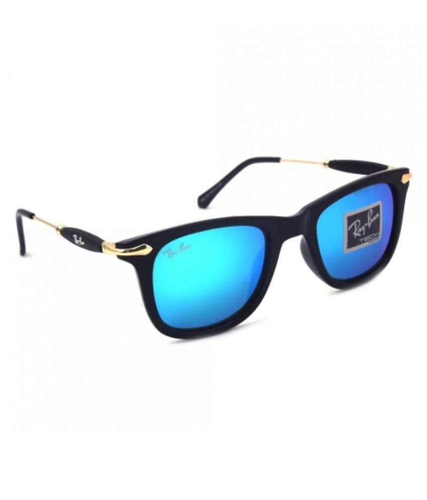 b21669d0044 Rayban Mercury Wayfarer Sunglasses ( 2148 ) - Buy Rayban Mercury Wayfarer  Sunglasses ( 2148 ) Online at Low Price - Snapdeal