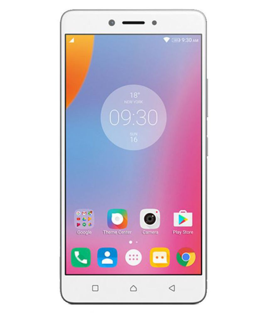 Lenovo k6 note 32GB