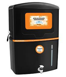 Aquagrand Advanced 15 Ltr ROUVUF Water Purifier