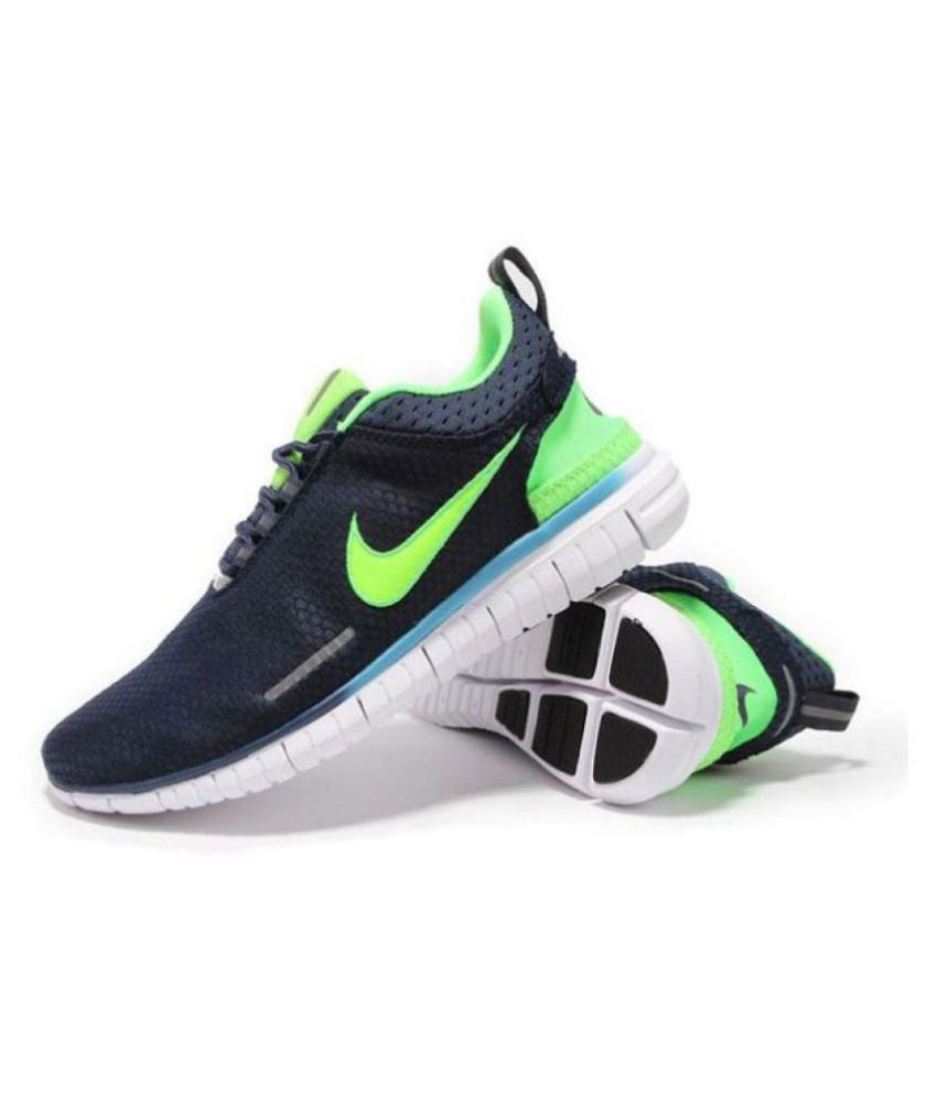 Nike FREE OG BREEZE Running Shoes - Buy Nike FREE OG BREEZE Running Shoes  Online at Best Prices in India on Snapdeal 9e7827795