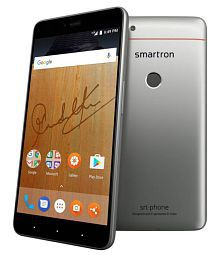 Smartron T5524 (64GB, 4GB RAM) - SRT phone