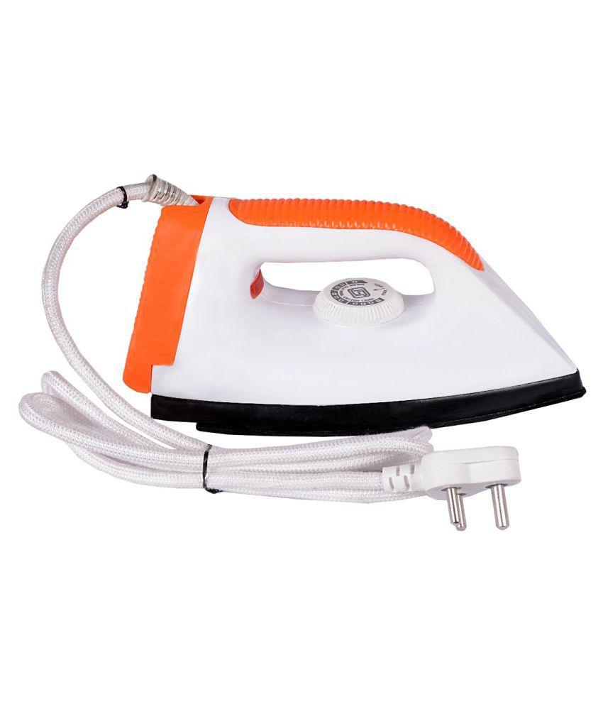 Tag9 Victoria Dry Iron Orange