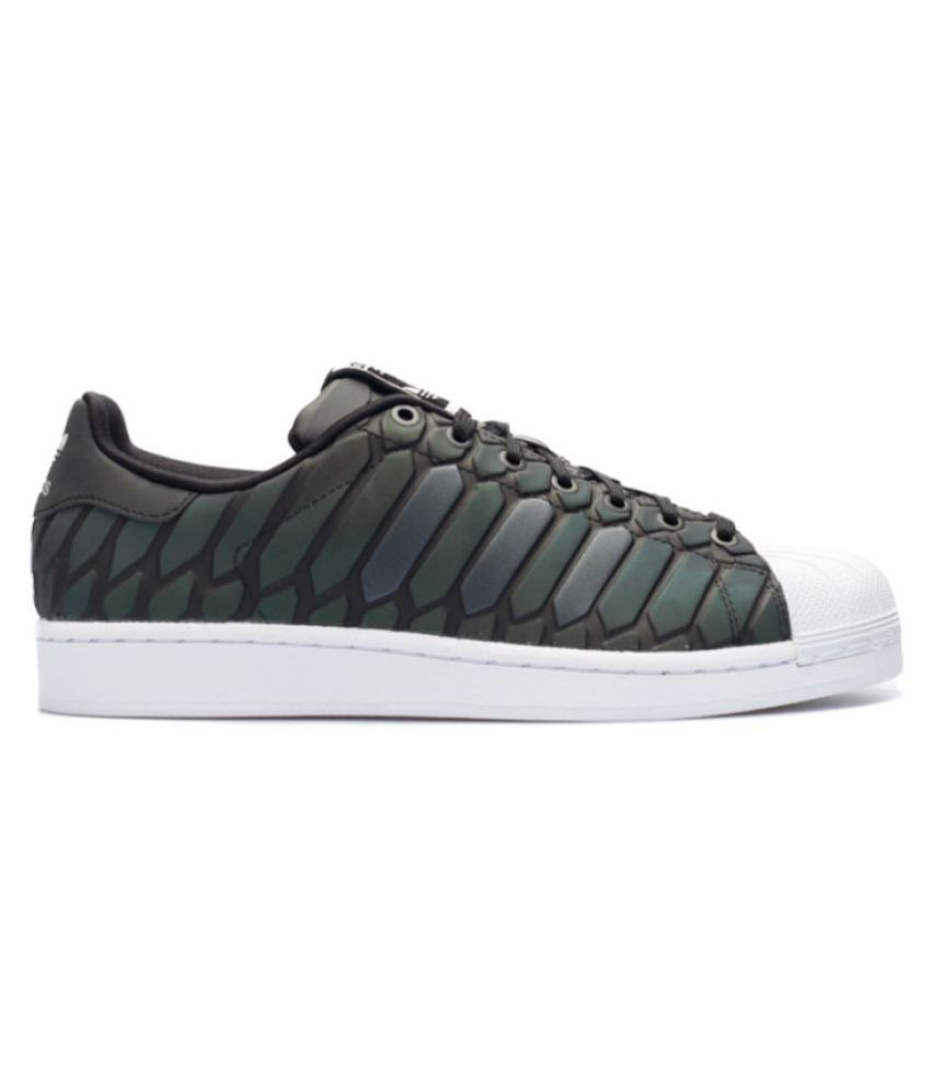 new styles 9af9a 56104 ... Adidas Superstar Xeno Glow In Dark Sneakers Multi Color Casual Shoes ...