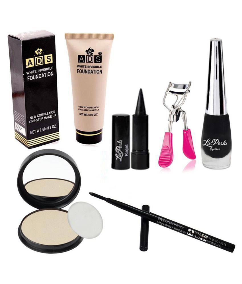 Adbeni Combo Makeup Sets C365 Pack Of 6 Makeup Kit no.s: Buy Adbeni Combo Makeup Sets C365 Pack Of 6 Makeup Kit no.s at Best Prices in India - Snapdeal
