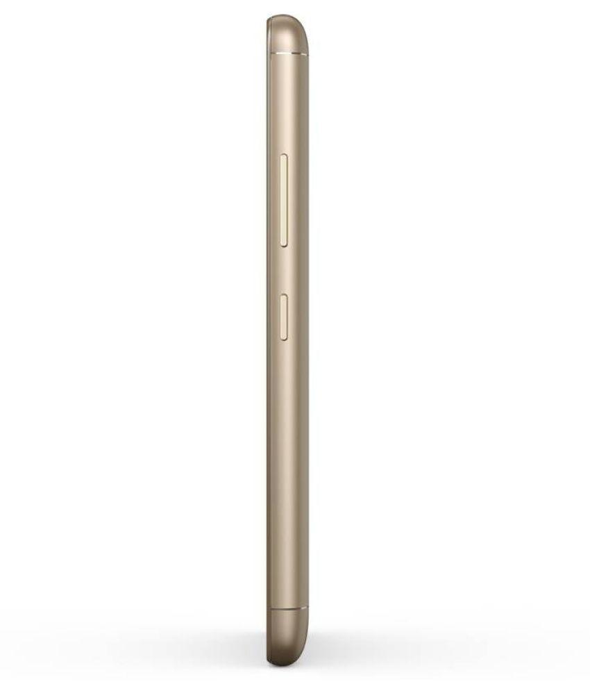 Lenovo Lenovo K33a42 ( 32GB , 4 GB ) Golden