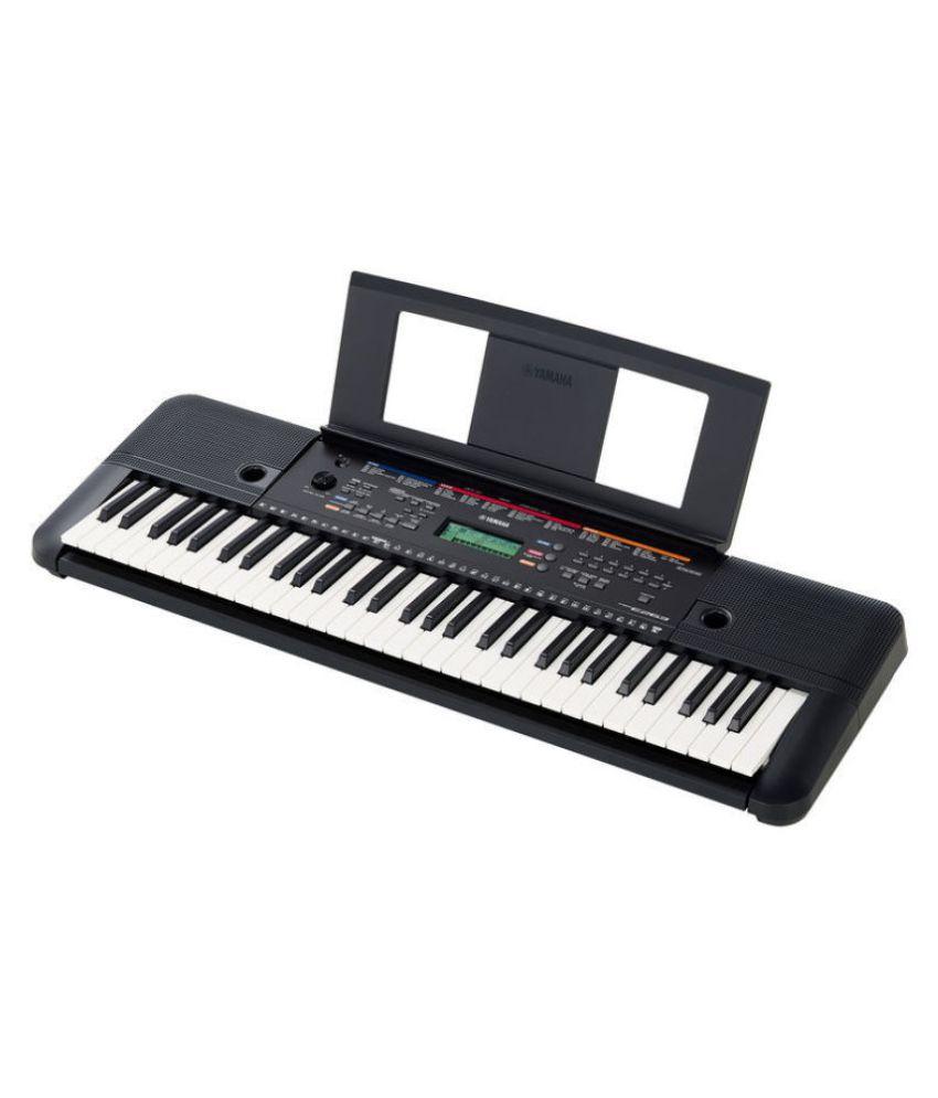 Yamaha   Key Keyboard India