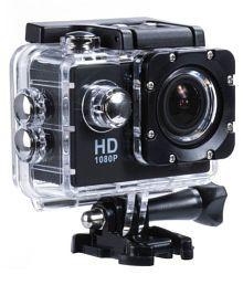 ShutterBugs 12.1 MP Action Camera