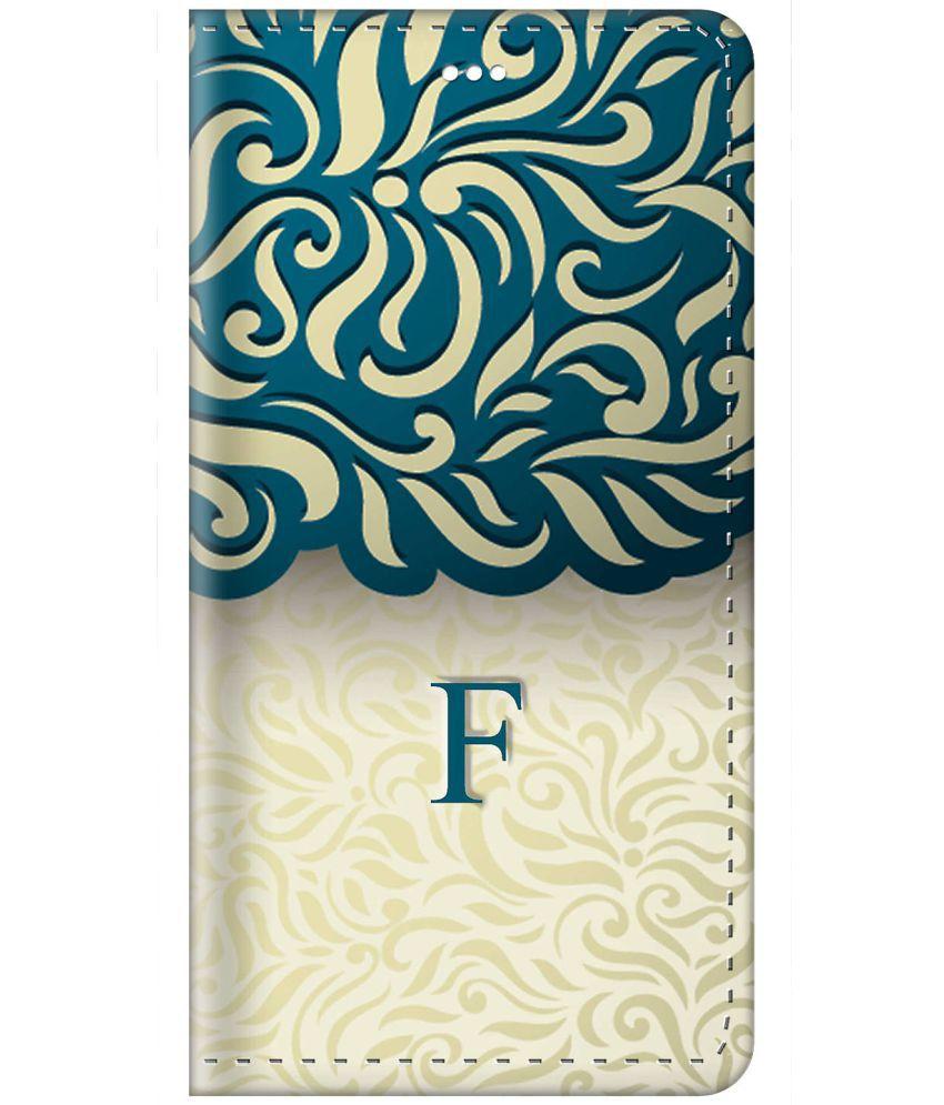 Apple iPhone 6 Plus Flip Cover by ZAPCASE - Multi