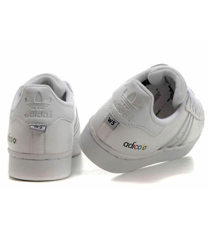 798ec1135b2c Adidas ADI COLOUR SUPERSTAR LIMITED Running Shoes - Buy Adidas ADI ...