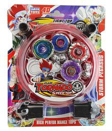 Beyblade Metal Fusion Toys For Sale Beyblades Spinning Tops Toy Set,bey Blade Toy With Dual Launchers,hand Spinner Metal Tops Classic Toys