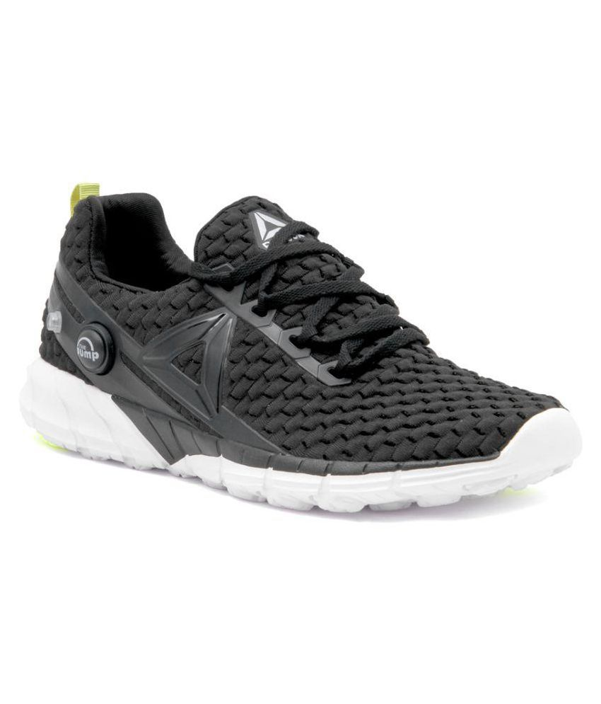 Reebok Zpump Fusion 2.5 Running Shoes - Buy Reebok Zpump Fusion 2.5 Running  Shoes Online at Best Prices in India on Snapdeal 0ddd9bcda7