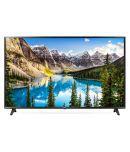 LG 49UJ632T 123 cm ( 49 ) Ultra HD (4K) LED Television