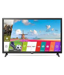 LG 32LJ616D 80 cm ( 32 ) HD Ready (HDR) LED Television