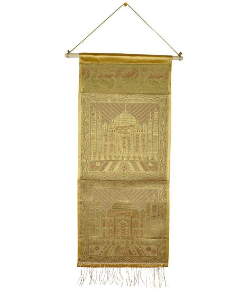 Lal Haveli Decorative Magazine Holder Wall Hanging Decorative ...