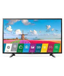 LG 43LJ522T 103 cm ( 43 ) Full HD (FHD) LED Television