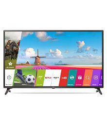LG 43lj617t 103 cm ( 43 ) Full HD (FHD) LED Television