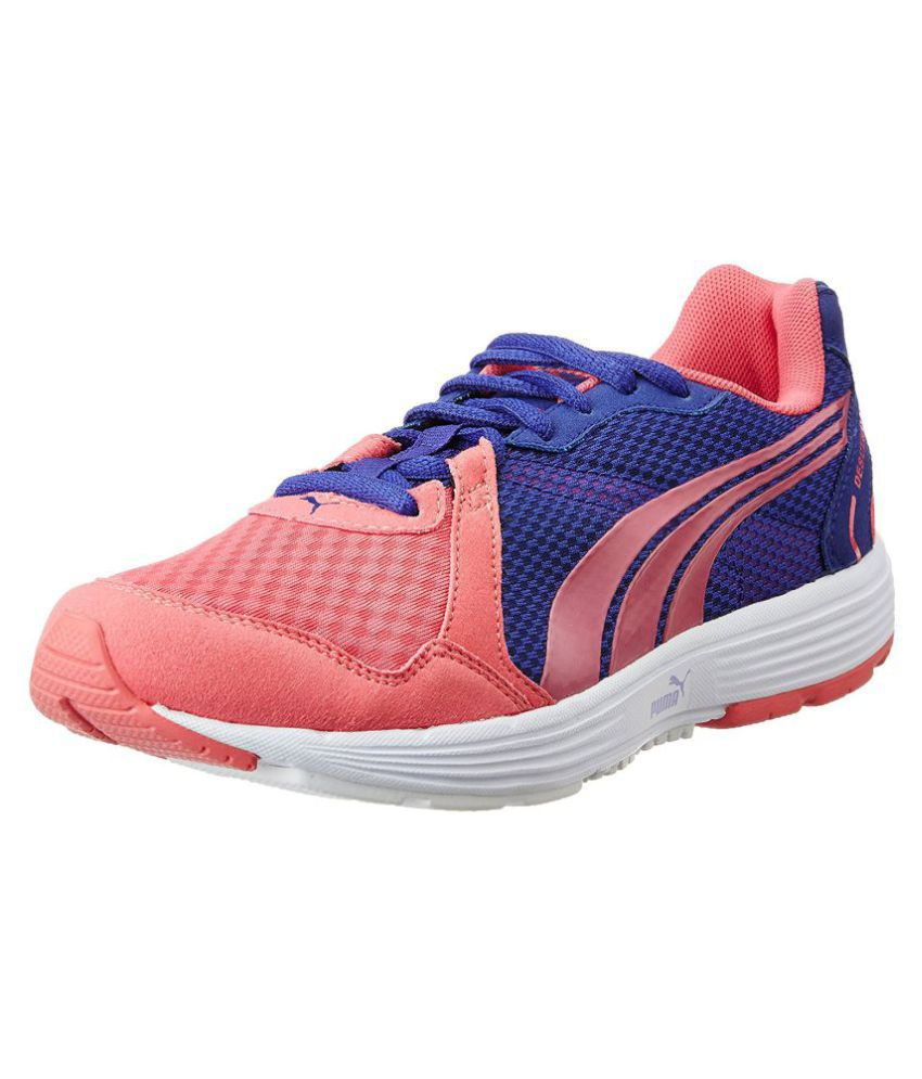103890ff85c5 Puma Multi Color Badminton Shoes Price in India- Buy Puma Multi Color  Badminton Shoes Online at Snapdeal