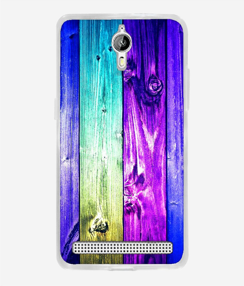 Panasonic P77 Printed Cover By instyler
