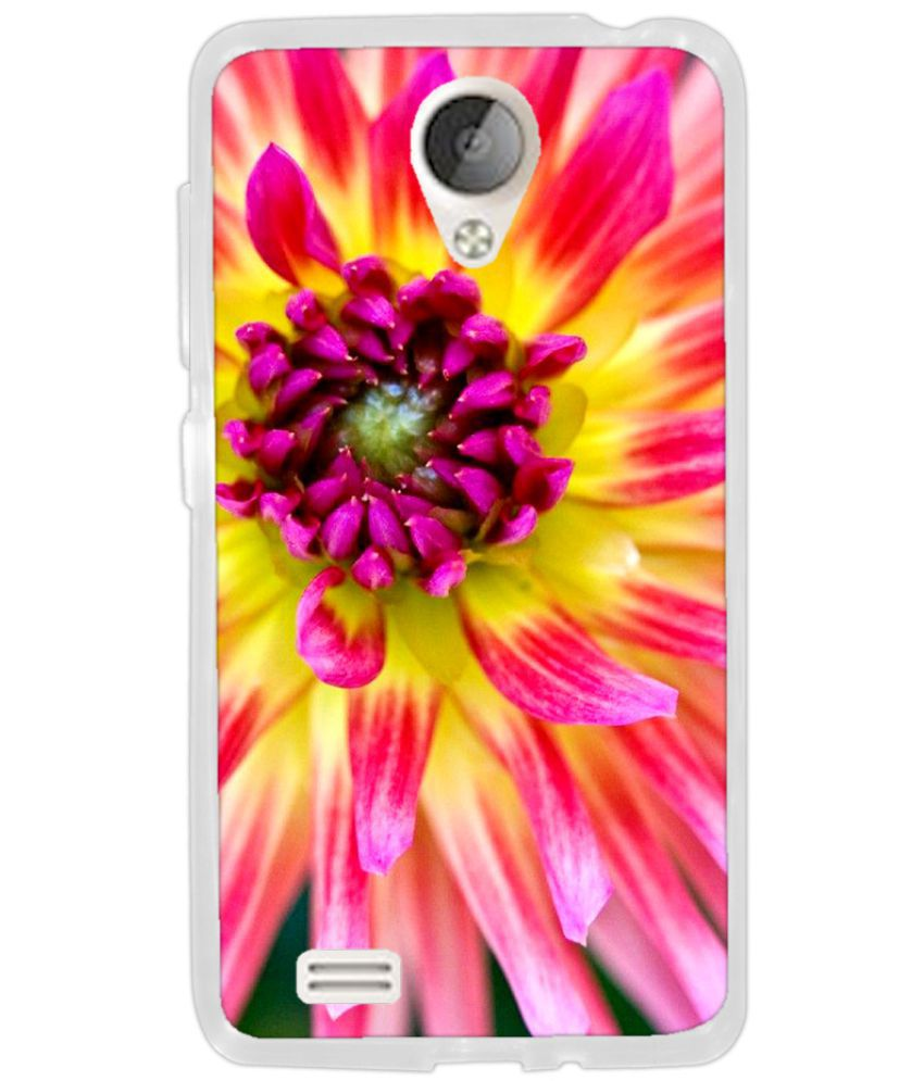 Vivo Y21 Printed Cover By instyler
