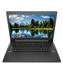 Lenovo Ideapad IP310-15ISK Netbook Core i3 (6th Generation) 4 GB 39.62cm(15.6) DOS Not Applicable Black