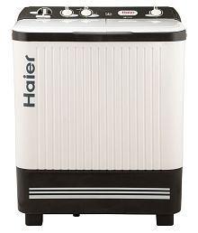 Haier 7.2 Kg HTW72-187S Semi Automatic Semi Automatic Top Load Washing Machine