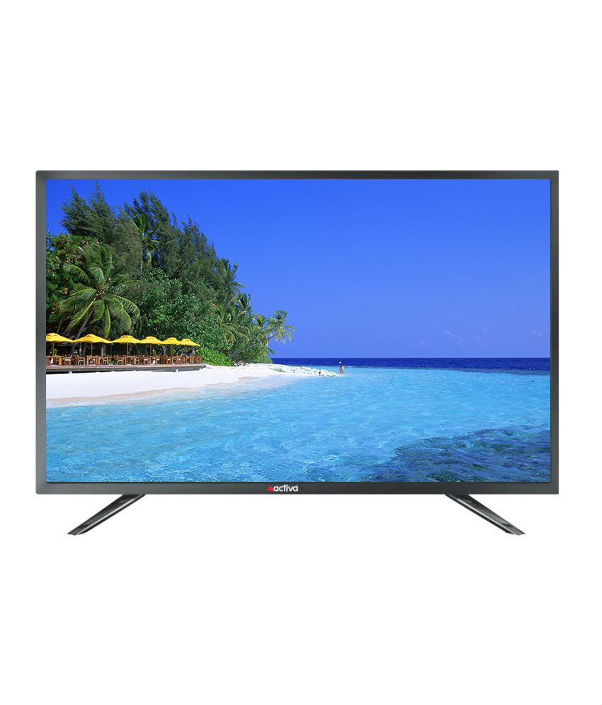 Activa 32D60 80 cm ( 32 ) Full HD (FHD) LED Television-38% OFF