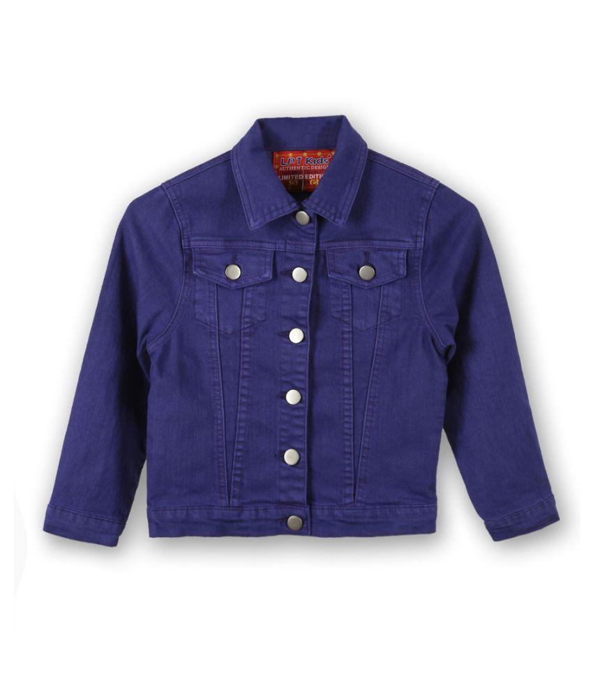 Lilliput Girls Jacket